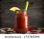 Bloody Mary Or Bloody Ceasar...