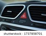 Car Airbag Button. An Airbag Is ...