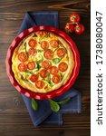 Homemade Vegetable Pie Called...