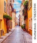 Sstreets Of Saint Tropez ...