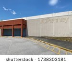Jcpenney Store Closed After...