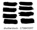 designs set | Shutterstock . vector #173845397