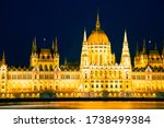 Night Of Hungarian Parliament...