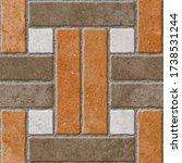 Stone Tiles Brick Design For...