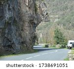 Gorges Of The Tarn  France ...