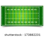 detailed illustration of an... | Shutterstock .eps vector #173882231