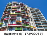 Modern Apartments Meridia Court ...