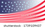 4th of july usa independence day | Shutterstock .eps vector #1739109437