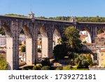 The Aqueduct Aguas Livres Or...