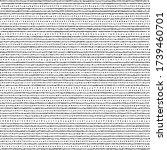 seamless vector pattern.... | Shutterstock .eps vector #1739460701