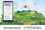 innovative technology for... | Shutterstock .eps vector #1739730281