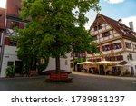 ulm  germany   may 19  2020 ...   Shutterstock . vector #1739831237