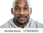 head and shoulders close up... | Shutterstock . vector #174026051