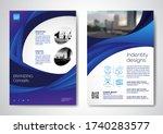 template vector design for... | Shutterstock .eps vector #1740283577