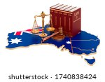 Law And Justice In Australia...