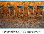 Interior Counter Bar Design An...
