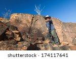 Flinders Ranges  Australia  ...