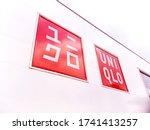 bangkok   thailand   may 25...   Shutterstock . vector #1741413257