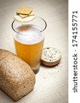 gluten food | Shutterstock . vector #174155771