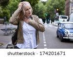asthma  senior | Shutterstock . vector #174201671