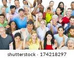 celebration   Shutterstock . vector #174218297