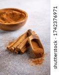 Ceylon Cinnamon Sticks With...