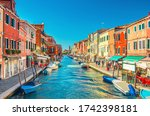 Murano  Italy  September 14 ...