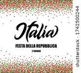 Italia Festa Della Repubblica ...