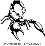 Scorpions Logo Template  Unique ...
