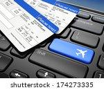 Online Booking Airplane Ticket...