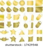 price | Shutterstock .eps vector #17429548