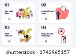encyphalitis mite  tick bite...   Shutterstock .eps vector #1742965157