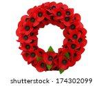 Poppy Day Great Remembrance Wa...
