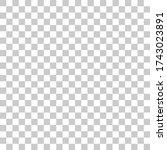 square transparent background... | Shutterstock .eps vector #1743023891
