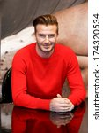 New york feb 1  david beckham...