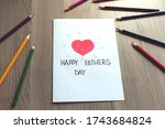 Happy Father\'s Day Background...