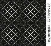 simple minimalist raster...   Shutterstock . vector #1744049234