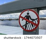 Accident Prevention Signs  No...