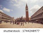 Venice   Italy   May.23.2019 ...