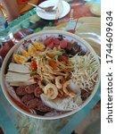 Tum Thad Of Laos Delicious