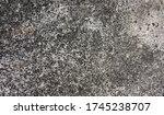 Rough Texture Of A Loft Wall...
