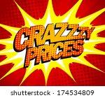 Explosive Crazy Prices Design...