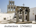 Bells Of The Monastery Of St....