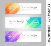 vector abstract design...   Shutterstock .eps vector #1745920481