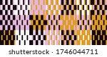 minimalist abstract vector... | Shutterstock .eps vector #1746044711