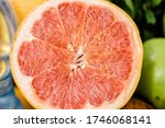 Composition Of Grapefruit At...