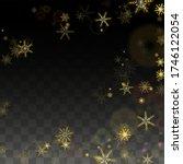 christmas  vector background... | Shutterstock .eps vector #1746122054