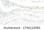 winter vector background with... | Shutterstock .eps vector #1746122081