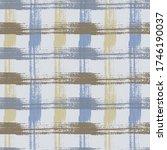 vector intersecting lines kilt... | Shutterstock .eps vector #1746190037