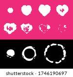 heart explosion storyboard....
